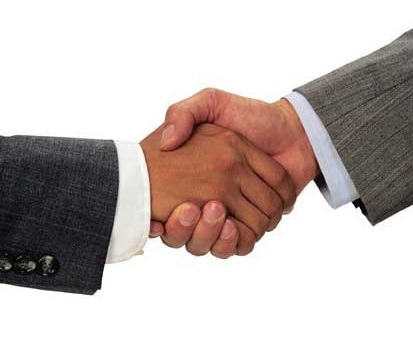 Business Cooperation - Information for Partners.