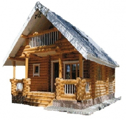 Log Homes/Houses